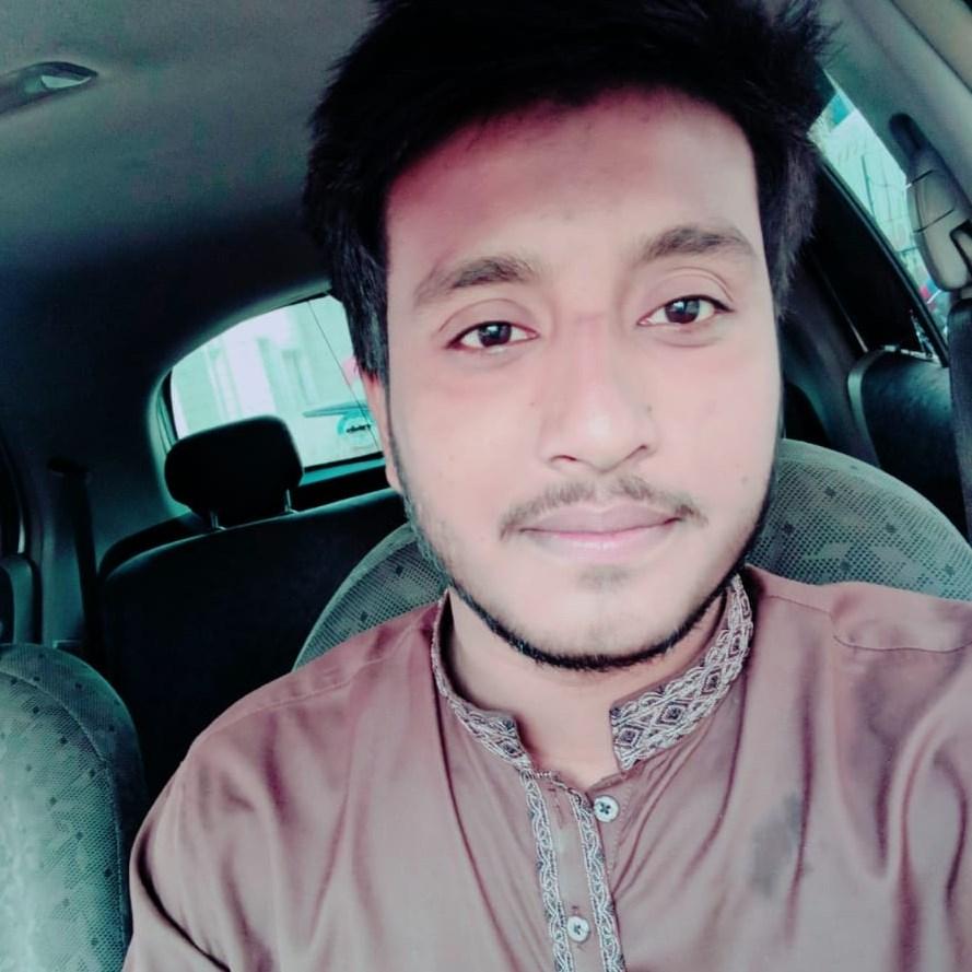 Noman Asghar - Tech Blogger