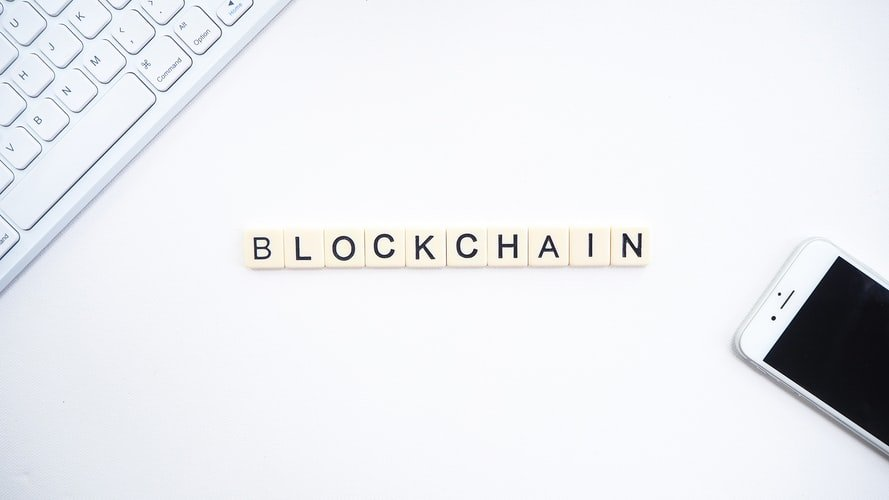 Cryptocurrency and Blockchain Impact Logistics